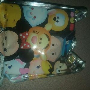 Disney blind bag keychain